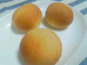 練乳スイートパン(HB使用)