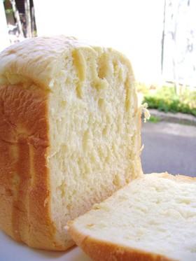 ふんわり幸せ♡♥♡HBで豆腐の食パン