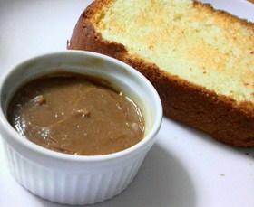 パンに簡単ミルク珈琲ジャム!練乳コーヒー