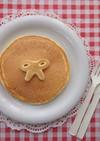 ◆りぼんホットケーキ◆