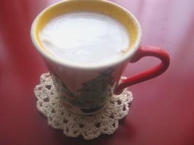 簡単☆フォームミルクの作り方☆