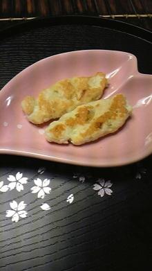 離乳食で手づかみ☆ふわふわ豆腐ハンバーグ