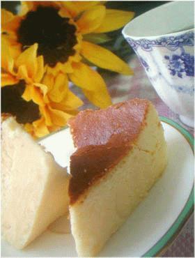 ★☆MANMARU特製チーズケーキ☆★