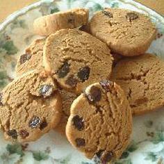 ヘルシーおやつ★きなこでクッキー