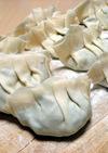 節約&美味しい、手作り餃子の皮