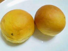 かぼちゃ丸パン(HB使用)