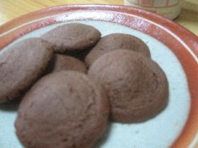 10分でサクサククッキー!!