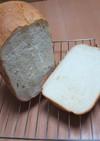 もちもち☆HB早焼きヨーグルトin食パン