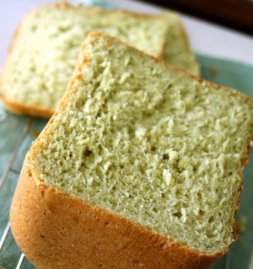 保湿性抜群!HBクリーミーアボカド食パン