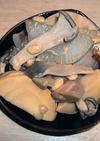 たけのこの煮物 作り置き圧力鍋