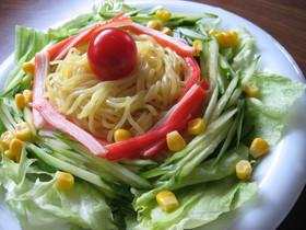 札幌発 なまら簡単ラーメンサラダ