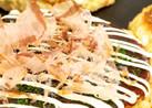 キャベツと長芋で♪ふんわり関西お好み焼き