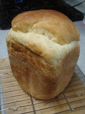 ★HB ホットケーキミックスパン★