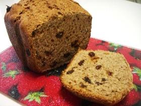 HB✿ライ麦・全粒粉✿食パン
