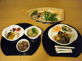 祝100日☆★シンプルお食い初めレシピ