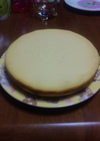 炊飯器でベイクドチーズケーキタルト