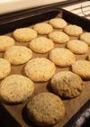 紅茶のディアマン(さくさくクッキー♡)