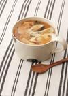 簡単!豆腐キムチチゲスープ
