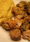 北イタリアの味 La Cassoeula