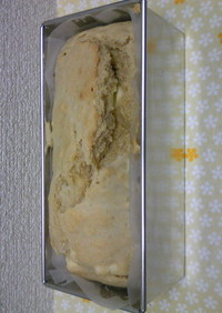 クリームチーズのおからケーキ