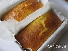 HMで超簡単☆ヨーグルト&チーズのケーキ