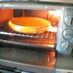 カボチャレモンチーズケーキのズボラ版