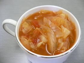 ミラクルダイエットスープ♪