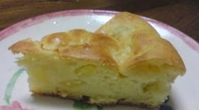 しんぷる☆リンゴケーキ