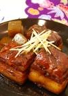 ラフテー★琉球料理うちなーの味