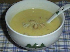 手抜きdeおいしいコーンスープ