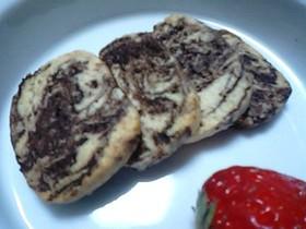 サックサククッキー(卵不使用)