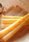 味噌マヨのピリ辛ディップ(根曲がり竹に)