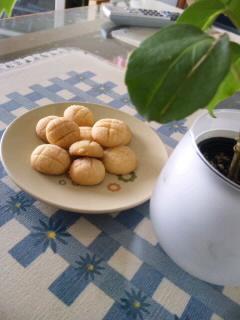 ☆★メロンパンクッキー★☆