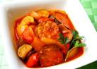簡単♪トマト&夏野菜のラタトゥユ