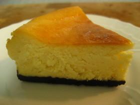 本当は秘密。二子玉川チーズケーキ