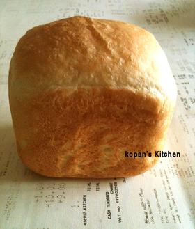 **素朴パン** 離乳食初期にも
