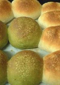 酒粕酵母パン
