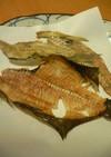レンジで簡単♪揚げない魚の骨せんべい