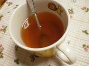 柚茶を入れるだけ!ローズヒップティー✿の写真