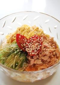 ❀たまきゅう素麺❀