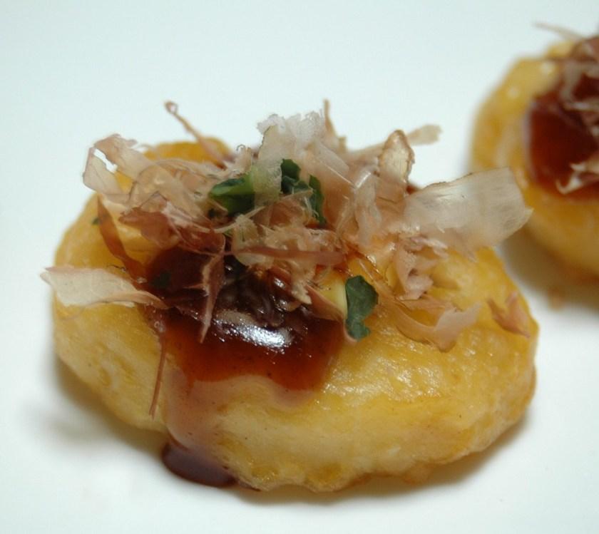 お弁当♡チキンナゲットのお好み焼き風✿