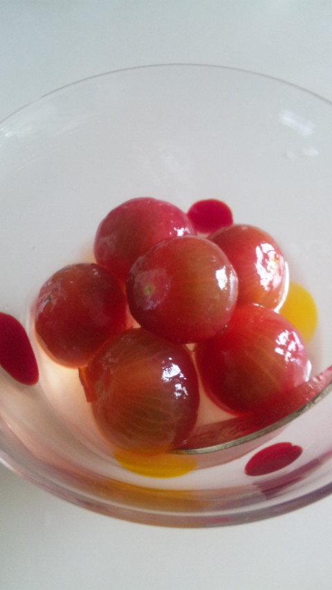 ハニーハニー♡トマト