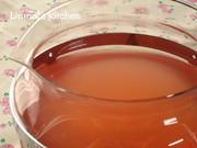 新生姜で作る濃厚ジンジャーシロップ♪の写真