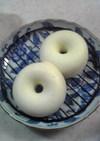 小麦・乳・卵アレルギーOK!簡単蒸しパン
