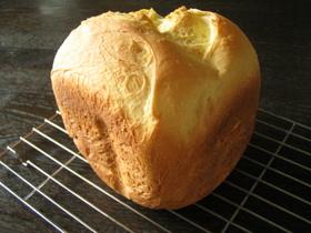 米粉100%!たまごパン♪(HB早焼き)