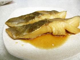魚料理の定番!たらの煮付けレシピをご紹介。ごはんのおかず ...