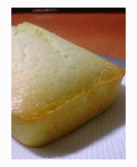 マヨマヨケーキ(マヨネーズでケーキを作ろう!!パウンドケーキ・バージョン)