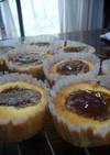 イチジクのアーモンドケーキ