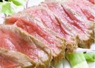 牛たたき~味噌漬け~