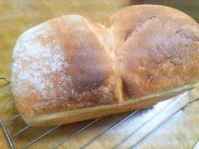 カルピス食パン(HB使用)